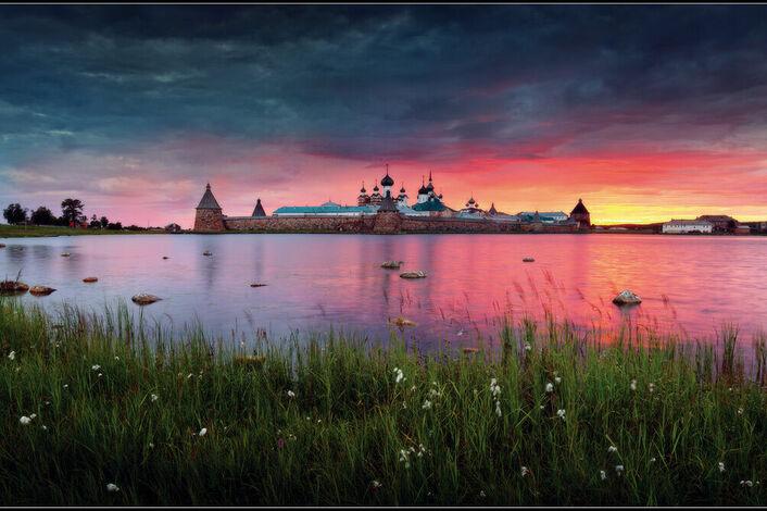 Загадки Поморского края
