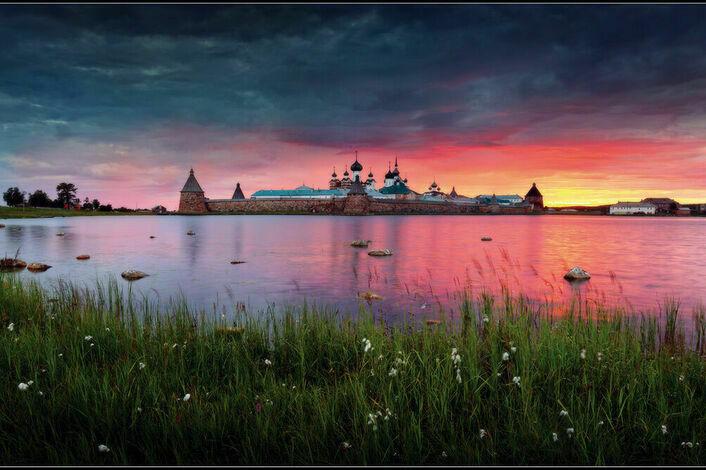 «Загадки Поморского края»